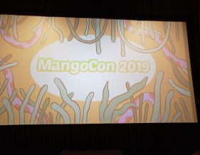 MangoCon 2019 slide